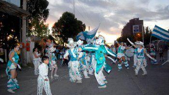 Las actividades del carnaval son organizadas por la Municipalidad.
