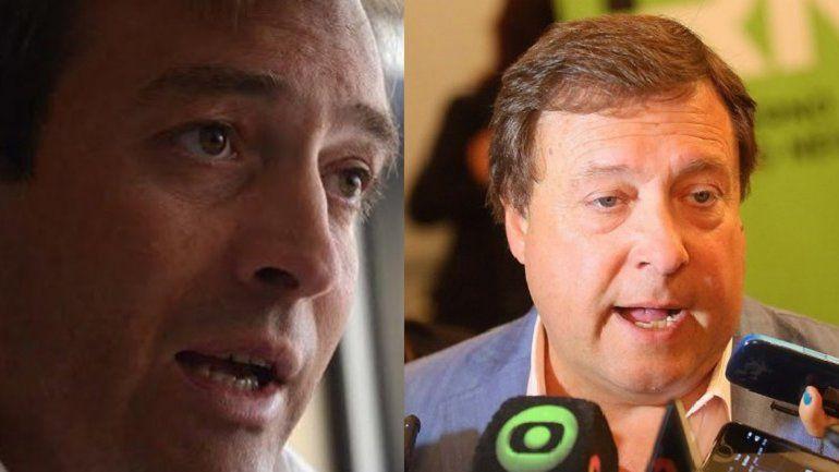 Weretilneck criticó a Martín Soria por la muerte de un hombre en Roca