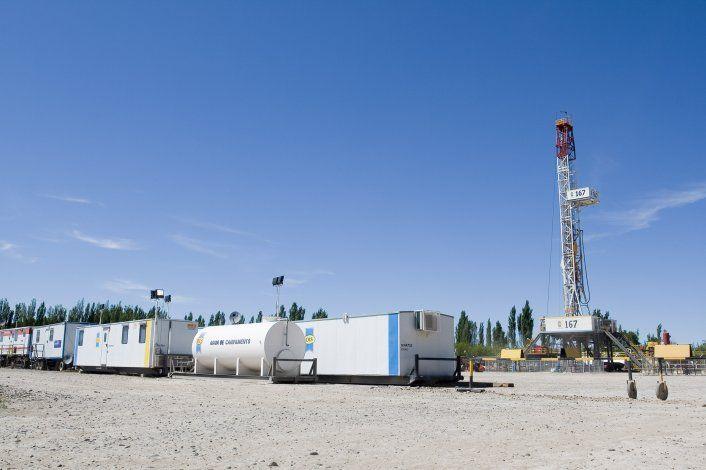 Energía espera más ofertas por la nueva zona petrolera