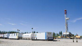 energia espera mas ofertas por la nueva zona petrolera