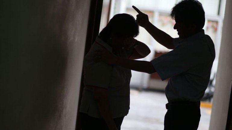 Reforman juzgados por las denuncias de violencia familiar