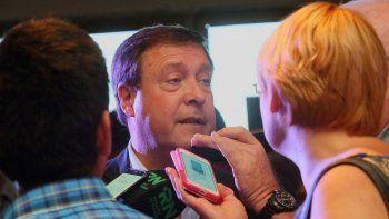 Weretilneck ratificó que la oferta salarial no superará el 15 por ciento.