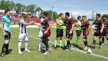 Se vienen dos partidos de visitante, frente a Rivadavia y a Sansinena.