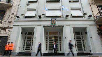 El 28 de febrero se reúnen los clubes del Federal A en Buenos Aires.