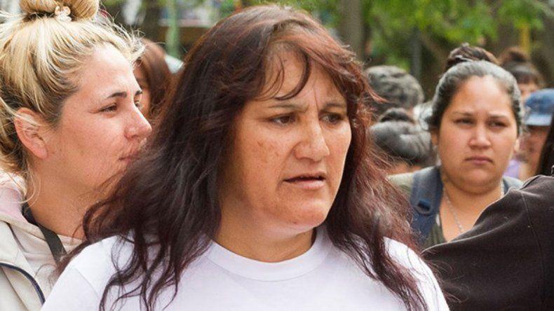 Lilia Calderón llevará su experiencia en la lucha por la tierra.