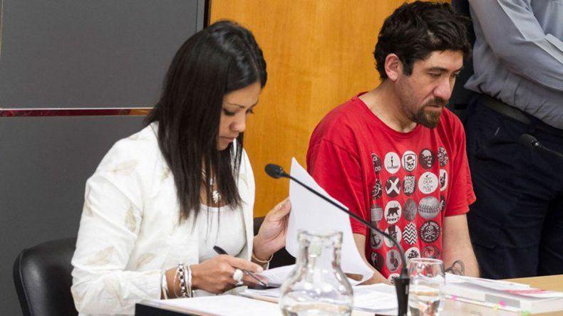 Víctor Ibáñez Sepúlveda está acusado de asesinar de su padre.