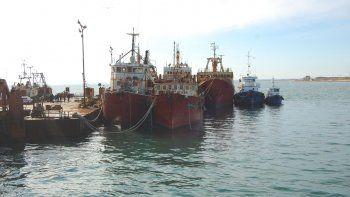 El Mariana Rojamar y el Chiarpesca 59 son los próximos buques que se hundirán para ampliar el parque submarino.