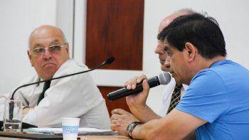 López concurrirá a la audiencia de impugnación en marzo.