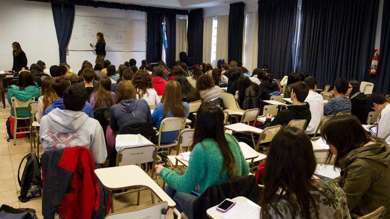 La capacitación se realizará en la Facultad de Ciencias Médicas.