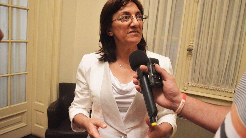La ministra Silva valoró la implementación del ComunicaRNos.