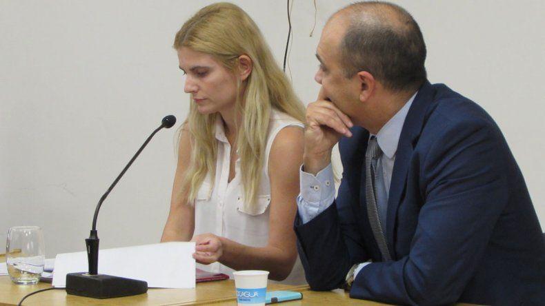 La oportuna presentación fue realizada por los fiscales de Cipolletti.