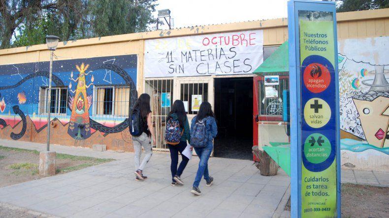 Terror en la Facultad de Psicología tras dos intentos de secuestro a estudiantes