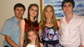 la familia de rodrigo cuestiono a policias y medicos del hospital