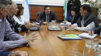 Se prevé una difícil negociación entre el gremio docente Unter y el Ministerio de Educación, a cargo de Mónica Silva.