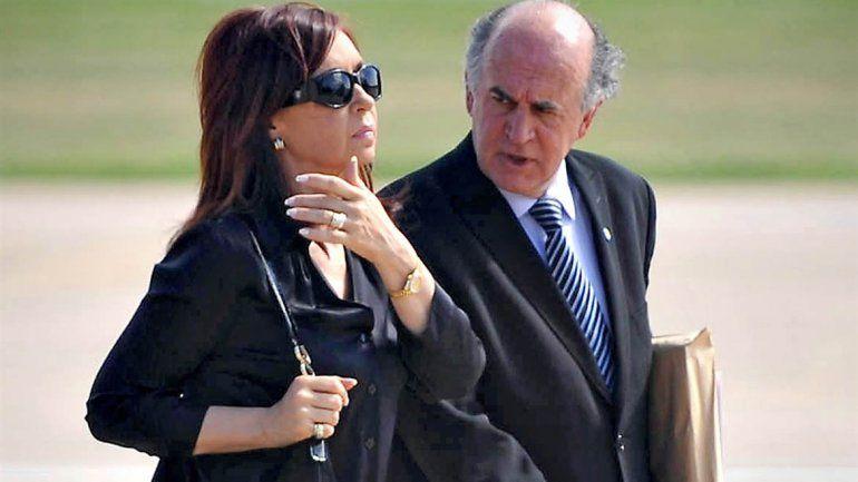 De la oposición, la gorda Carrió es la más inteligente, dijo Cristina Kirchner