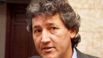 Barbeito fue el candidato a gobernador de la UCR en 2011.