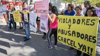 Los beneficios otorgados a violadores generan en la comunidad una gran indignación y por eso se piden urgentes cambios en la legislación.
