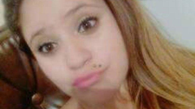 La joven Elizabeth Arias fue vista por última vez el viernes.
