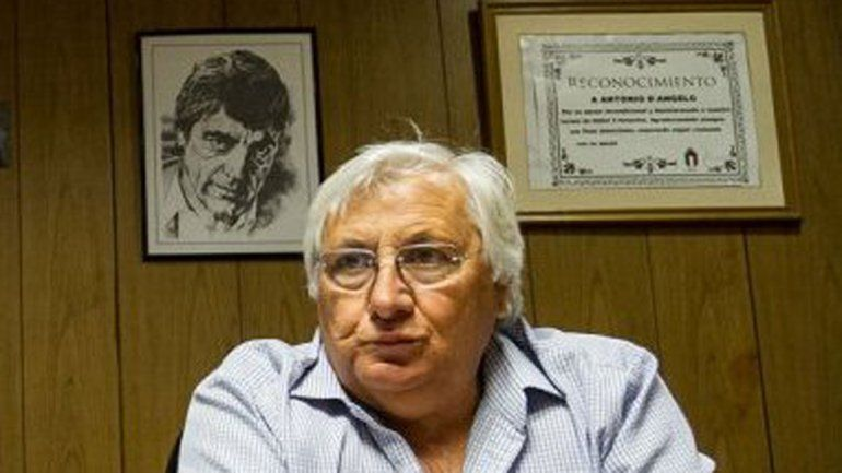 Antonio DÁngelo