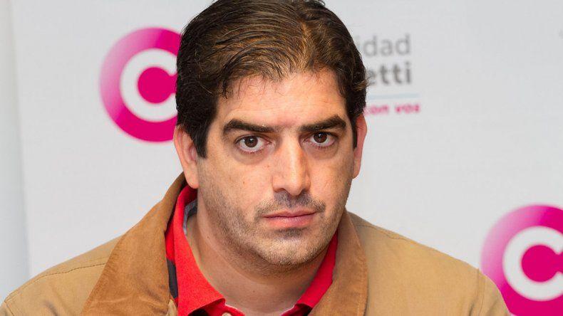Rumores y un anuncio anticipado. En el 2017 hubo varias versiones sobre la salida de Vázquez. El ex secretario de Gobierno los reconoció