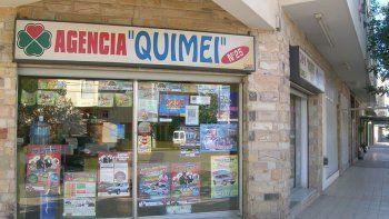 Afortunado: un cipoleño se ganó más de $13 millones en el Quini 6