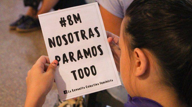 Convocan a una marcha en los puentes carreteros por el aborto legal