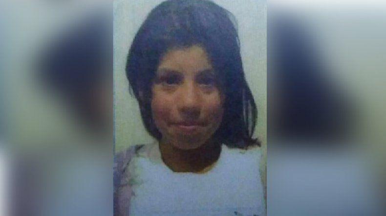 Desesperada búsqueda de una nena de 13 años en General Roca
