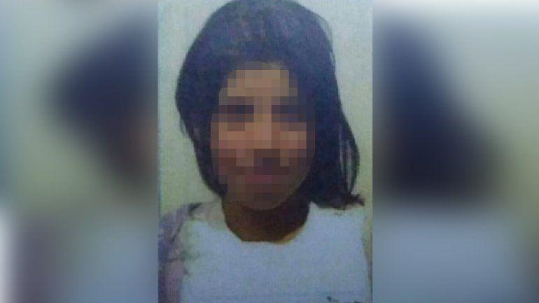 Apareció sana y salva la nena de 13 años buscada en Roca