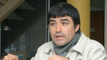 omar meza acuso al municipio de discriminar a sitramuci