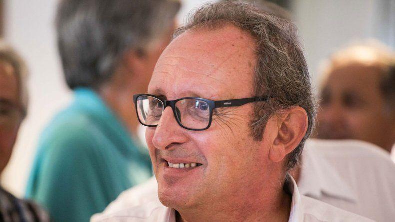 Bruno Bordignon destacó el proceso de regularización urbana.