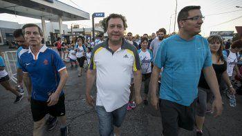 Weretilneck: Es nuestro momento para salir a la calle y encontrarnos