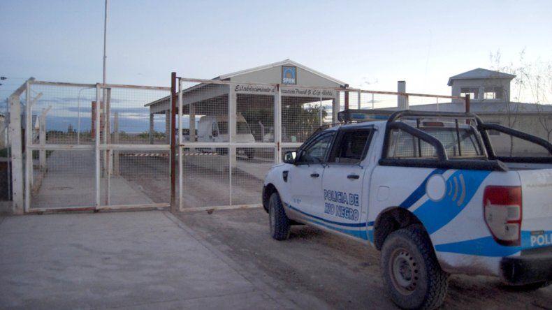 Desde Provincia anunciaron que realizarán obras en la cárcel local.
