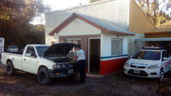 Otro golpe al contrabando de autos robados en la región