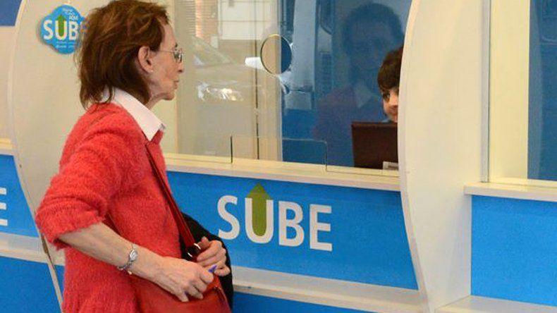 Desde mañana se podrá tramitar la tarjeta SUBE para utilizarla en el colectivo urbano