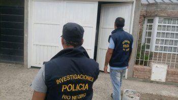 La Policía asegura que cada vez hay menos robos, hurtos y homicidios en la provincia de Río Negro.
