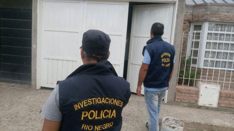 La Policía asegura que cada vez hay menos robos