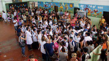 manana arranca la evaluacion aprender en 377 escuelas