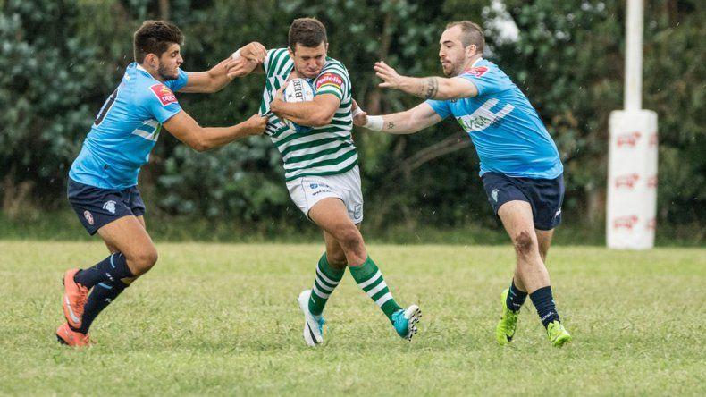 Marabunta tuvo un debut goleador en Mar del Plata