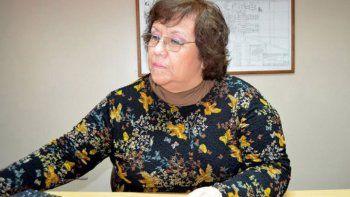 Marisa Lazzaretti presidirá las deliberaciones en la Municipalidad.