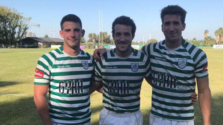 El Verde ganó con un penal de Nogueira  en tiempo adicional