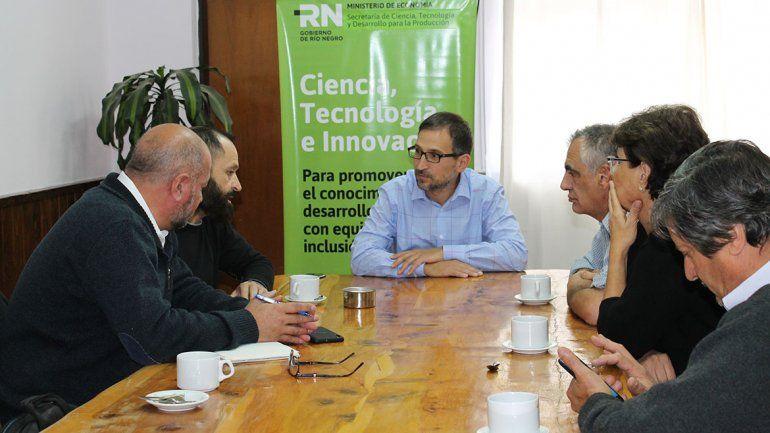 El Alto Valle tendrá su propio polo tecnológico