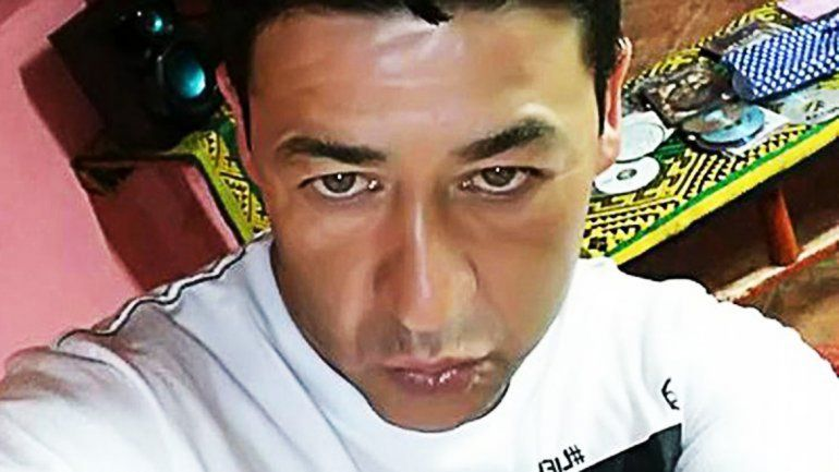 El femicida Muñoz apareció muerto