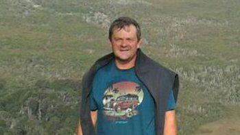 tristeza: hallaron sin vida al hombre que era buscado desde ayer