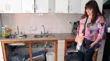 La concejal Villarroel Sánchez detectó falencias en el Centro Intantil N° 4.