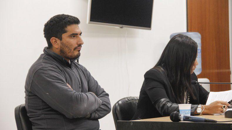 Confirmaron la prisión preventiva para el hombre que robó en la farmacia San Pablo