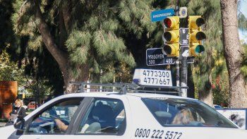 La ciudad tiene 156 semáforos. Se cambiarán los viejos por un sistema led.