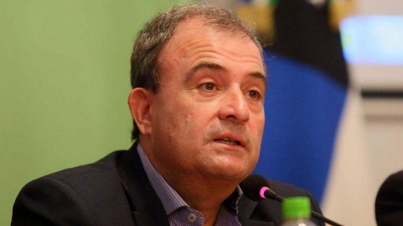 Pesatti: Estamos obligados a alistarnos para el desafío electoral
