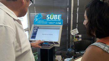 Estudiantes de la UNCo podrán cargar la SUBE en sede Los Tordos