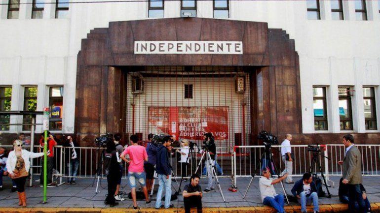 Independiente repudió la divulgación de los nombres de otros posibles abusados