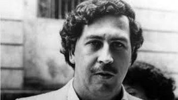 Una mujer asegura que fotografió al fantasma de Pablo Escobar